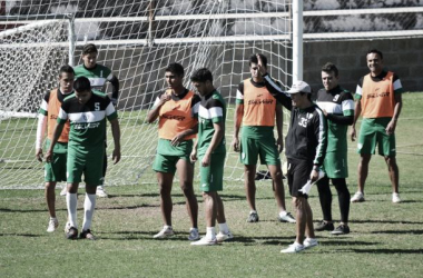 (Foto: Club Zacatepec)