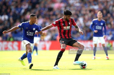 As it happened: Solanke breaks duck in stunning Cherries win