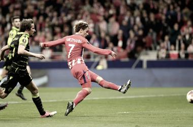 Fuente: Atlético de Madrid