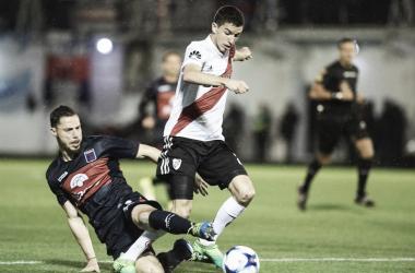 El último partido entre ambos fue empate en 1 por la Superliga pasada. FOTO: Agencia de la Costa.