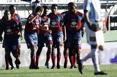 Tigre - Atlético Tucumán: a ganar en casa