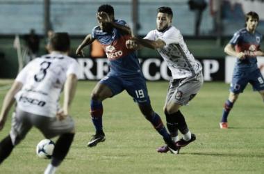 En la última fecha del torneo pasado, Tigre cayó 2-1 en Sarandí.