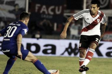 Última vez en Victoria: 0-0 por el Torneo Final 2014 (Foto: La Página Millonaria).