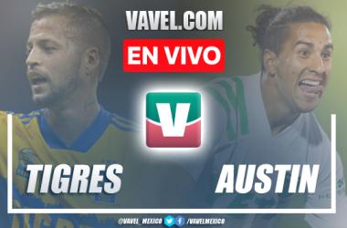 Goals and Highlights: Tigres 3-1 Austin Friendly Match 2021