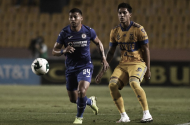 Tigres necesita golear en la vuelta // Foto: Agencias