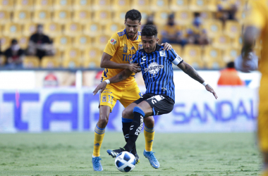 Tigres vuelve a ganar y golea a Querétaro