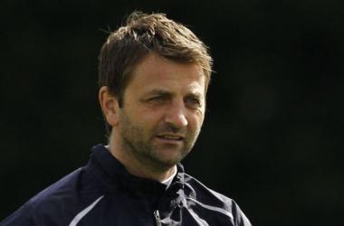 Tim Sherwood é efetivado pelo Tottenham