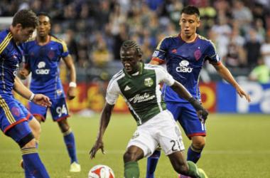 Colorado Rapids Extend Winless Streak With Draw To Portland