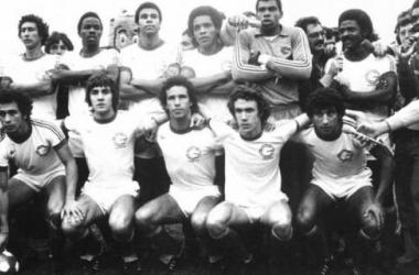 Há 35 anos, Guarani comemorava a conquista do Campeonato Brasileiro