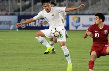 Skenario Timnas Indonesia U-19 Jika Ingin Lolos Ke Perempat Final Piala AFC 2018