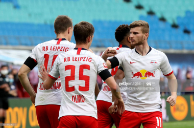 RB Leipzig v Paderborn preview: The start of Timo Werner's Farewell Tour?