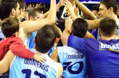 Playoffs LNB: Regatas venció a Instituto y se mantiene con vida