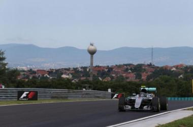 Hungaroring, FP3: Rosberg imprendibile, super Verstappen