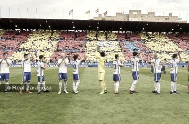 El día 27 a las 20:30 horas contra el Valladolid