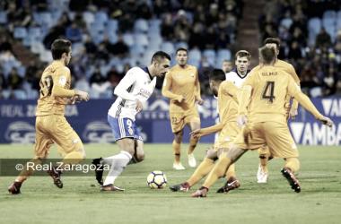 Foto vía Real Zaragoza