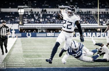 Revanche dos Titans e Mahomes vencendo Brady: os jogos do domingo de NFL