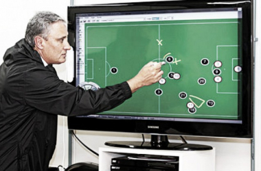 O técnico da Seleção Brasileira, Tite (Foto: Divulgação)