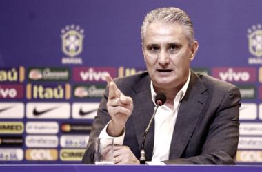 Seleção Brasileira: por queo técnico Tite não olha para a Alemanha?