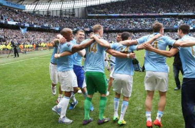 Manchester City had a 2013/2014 campaign to remember.