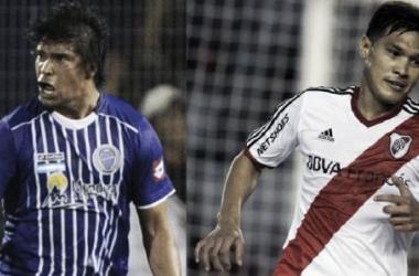 Rubén Ramírez y Teófilo Gutiérrez se verán las caras.