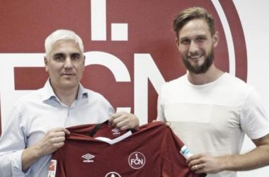 Image credit: 1. FC Nürnberg