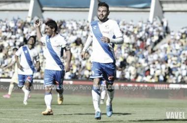 """Flavio Santos: """"No podemos dejar ir puntos en casa"""""""
