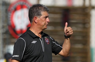 Ricardo Drubcsky é o novo treinador do Joinville