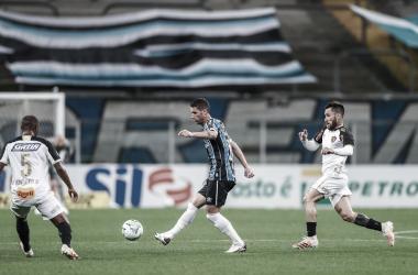Confortável, Sport precisa de poucas oportunidades para vencer bagunçado Grêmio