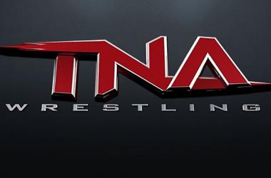 TNA's Logo in 2004