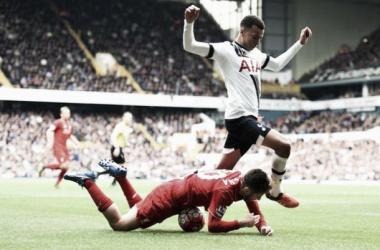 Premier League: Nulo em White Hart Lane na estreia de Klopp