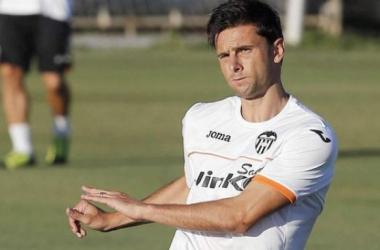 Valencia confirma cessão de Hélder Postiga à Lazio