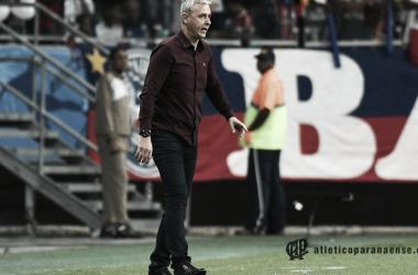 Foto: Miguel Locatelli/Atlético-PR