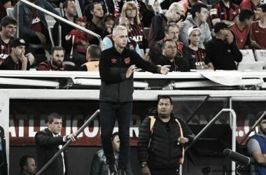 Foto: Divulgação/Site Oficial Atlético-PR