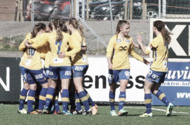 Trondheims-Orn win big this weekend |Source: tv,nrk.no