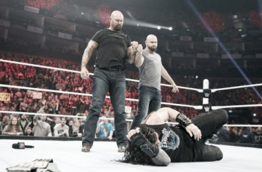 What will Anderson and Gallows do at Payback? Photo- WWE.com