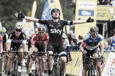 We saw some fantastic racing last year, let's hope for more this year / tourofbritain.co.uk