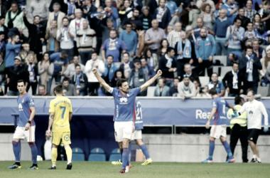 Anuario VAVEL Real Oviedo 2017: La delantera, Toché y dos más