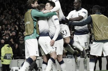 Foto:Divulgação/Tottenham Hotspur FC