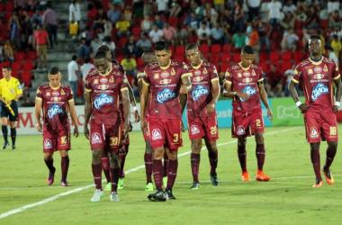 Los 'Pijaos' van por los tres puntos ante a Tigres