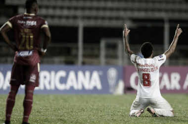 Foto: RB Bragantino
