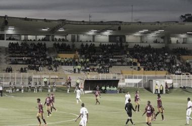 Deportes Tolima vuelve al Metropolitano de Techo como local