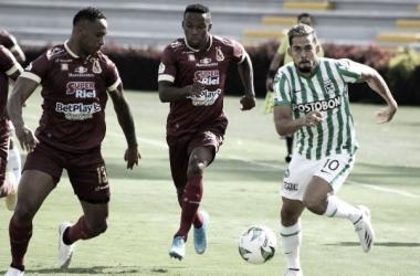 Reflexión: eliminación de Atlético Nacional de la Copa BetPlay