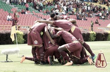 Foto: Club Deportes Tolima