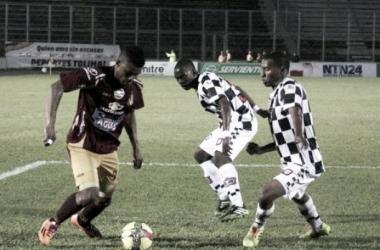Deportes Tolima - Boyacá Chicó: a comenzar con pie derecho