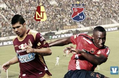 Robin Ramírez y Juan Caicedo, las cuotas goleadoras para sus equipos