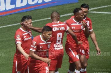 Toluca sigue ganando en el Nemesio