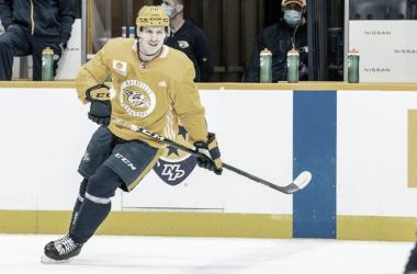 Eeli Tolvanen |NHL.com