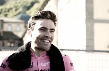 Favoritos Giro de Italia 2018: Tom Dumoulin, a revalidar el título