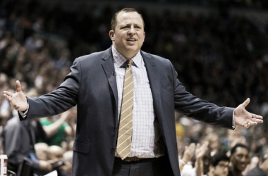 Minnesota Timberwolves: Team needs will shape 2016 NBA Draft options