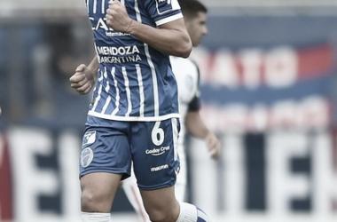 Boca está interesado en Tomás Cardona